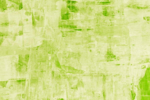 Grüne hintergrundtapete abstrakte farbe textur