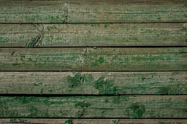 Grüne hölzerne beschaffenheit für dekorationsgeschenke