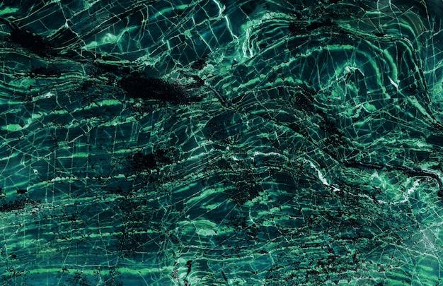 Grüne marmorbeschaffenheit