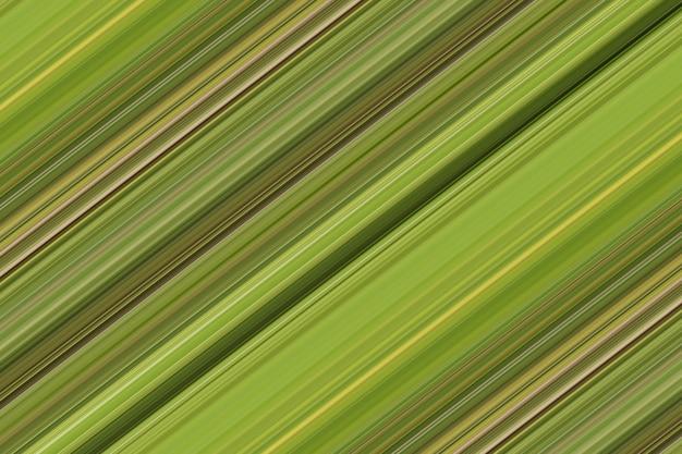 Grüne streifen des abstrakten musters für hintergrunddesign, natürlicher grünton für hintergrund.