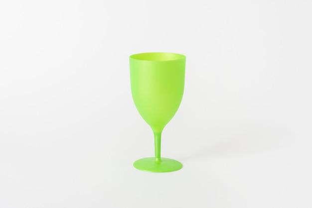 Grüne tasse