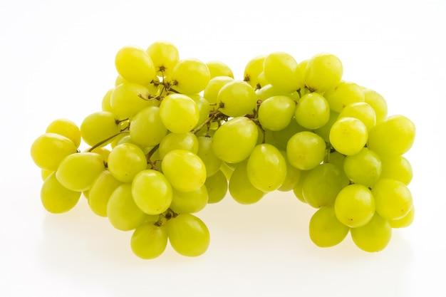Grüne trauben