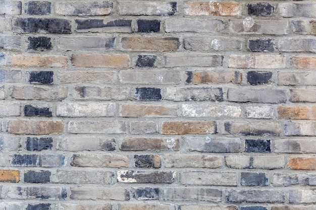 Grüne zäune ziegelmauer ziegel texturen wände