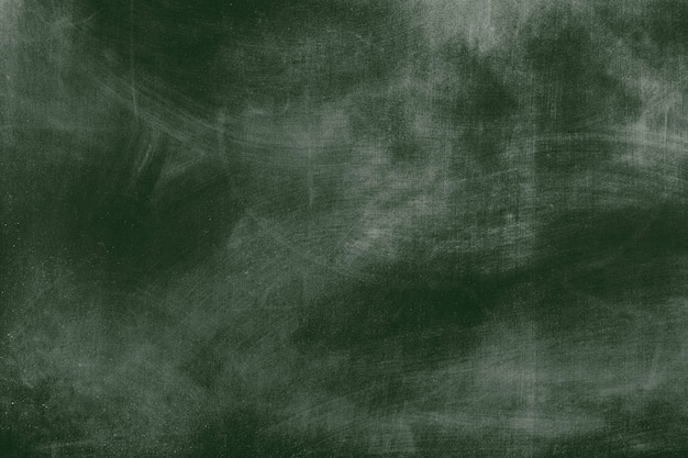 Grüner rustikaler leerer tafelhintergrund