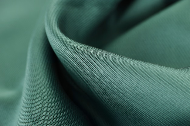 Grüner stoff