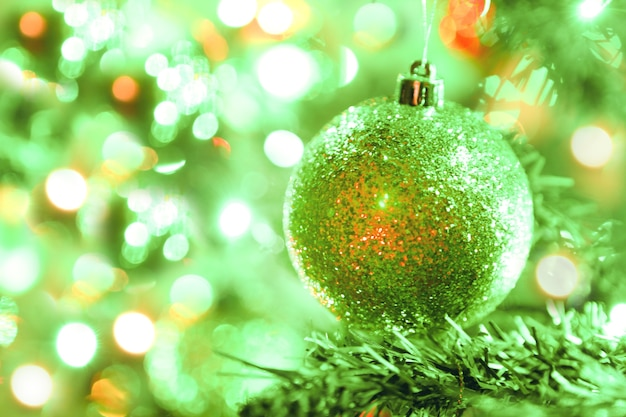 Grünes abstraktes muster für hintergrund abstrakter grüner weihnachtsbaumhintergrund