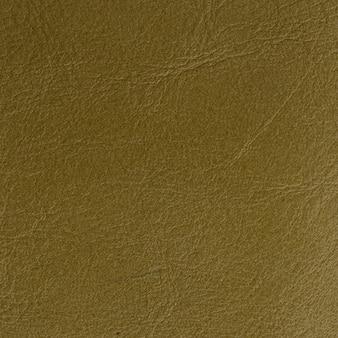 Grünes leder textur für hintergrund
