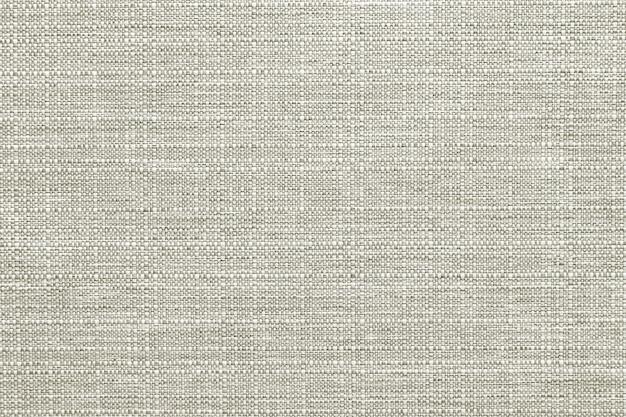 Grünlich braunes leinen textil strukturiert