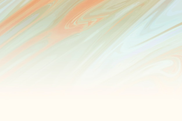 Grünlicher marmorhintergrund im pastellfarbenen stil
