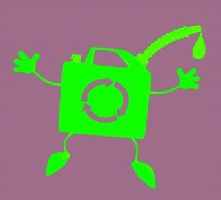 Grünöl