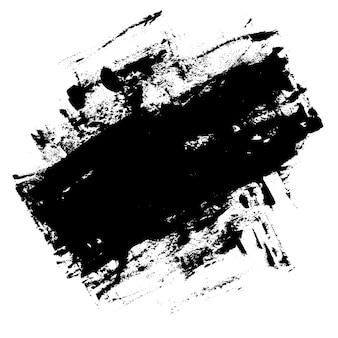 Grunge abstrakter hintergrund - platz für ihren eigenen text