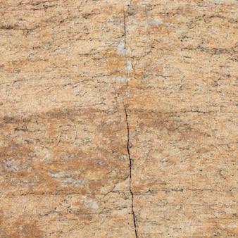 Grunge-braunem interieur fleck stein
