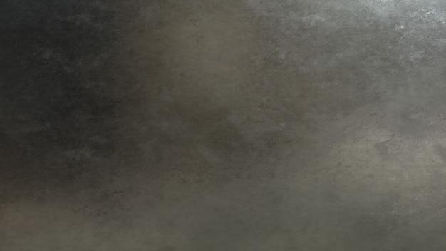 Grunge foggy metallic wandstruktur