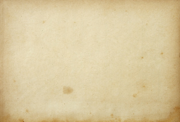 Grunge jahrgang alten papier hintergrund