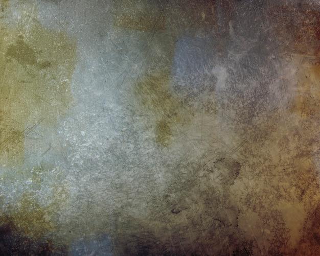Grunge metall hintergrund