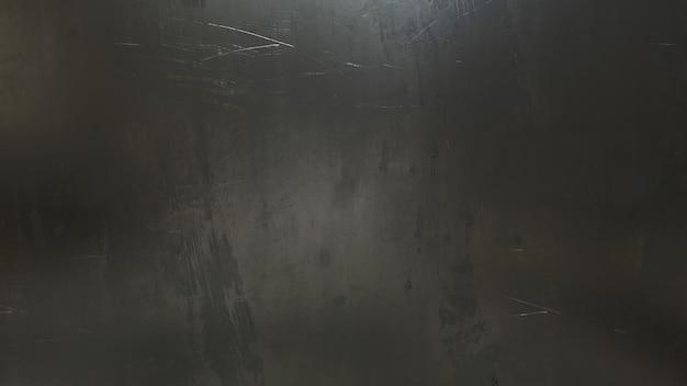Grunge metallic wandstruktur