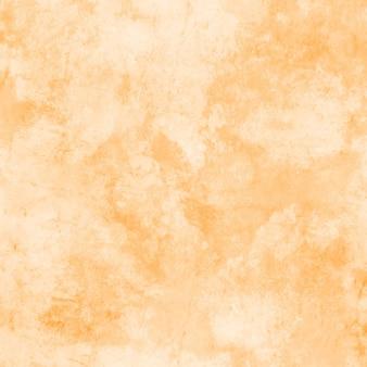 Grunge orange hintergrund