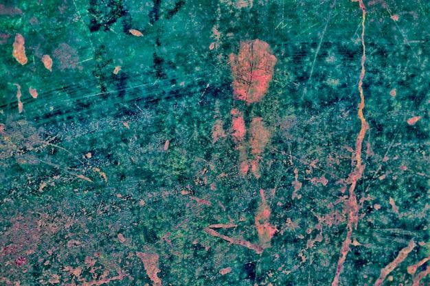 Grunge rosa und blauer abstrakter hintergrund