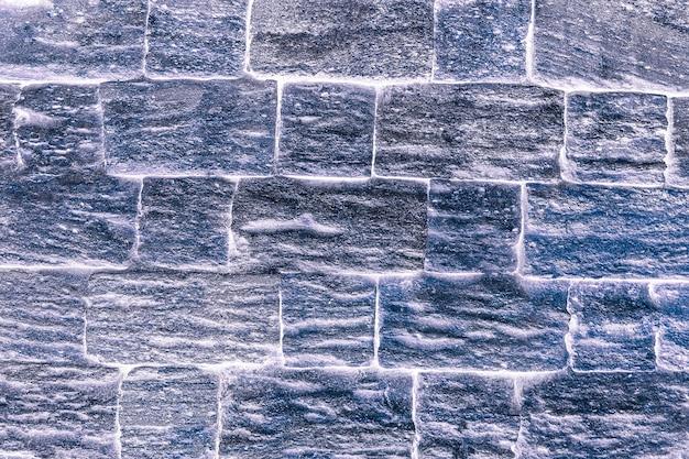 Grunge steinmauer