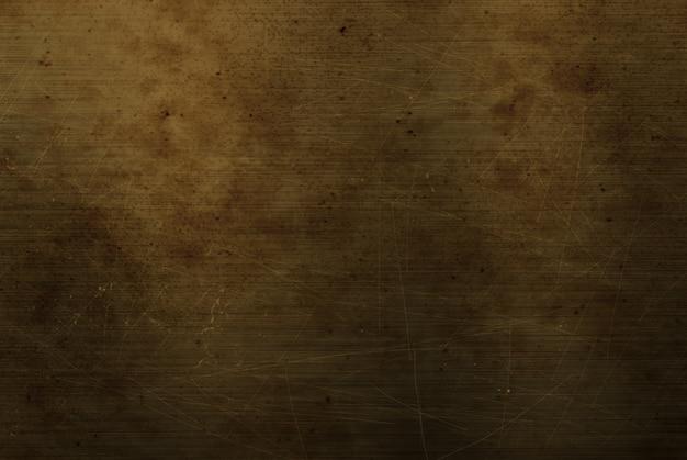 Grunge-stil zerkratzte metallplatte textur hintergrund
