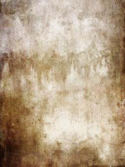 Grunge-stilhintergrund mit flecken und kratzern