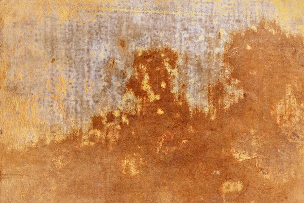 Grunge wand, in hohem grade ausführlicher hintergrund. abstrakte alte weinlese grunge beschaffenheit