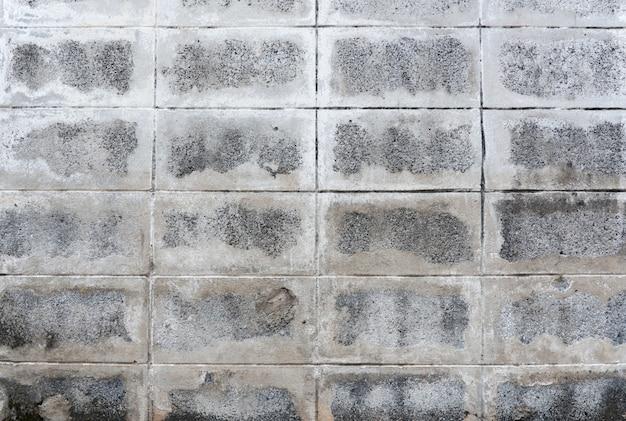 Grungige betonwand