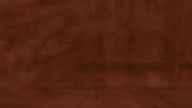Grungy brauner hintergrund aus natürlichem zement oder alter steinstruktur als retro-musterwand. konzeptionelles wandbanner, grunge, material oder konstruktion.