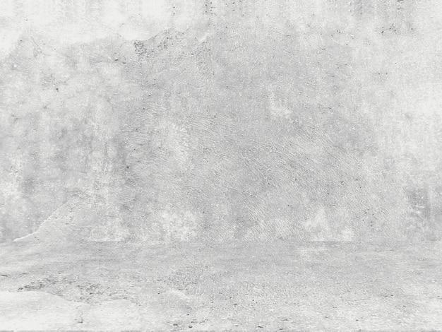 Grungy weiße wand aus naturzement oder stein alter texturwand. konzeptionelles wandbanner, grunge, material oder konstruktion.