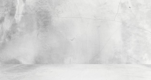 Grungy weißer hintergrund aus natürlichem zement oder alter steinbeschaffenheit als retro-musterwand. konzeptionelles wandbanner, grunge, material oder konstruktion.