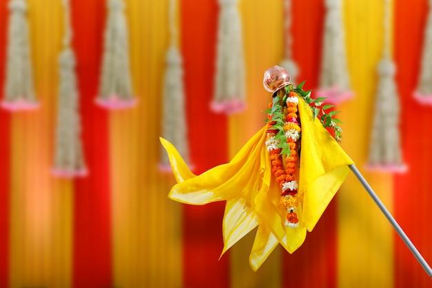 Gudi padwa marathi neujahr