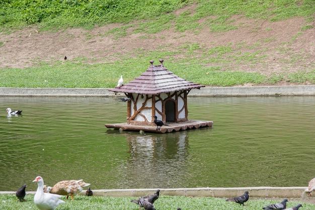 Guinle-park rio de janeiro