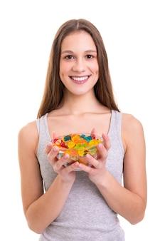 Gummibärchen! ich liebe sie!