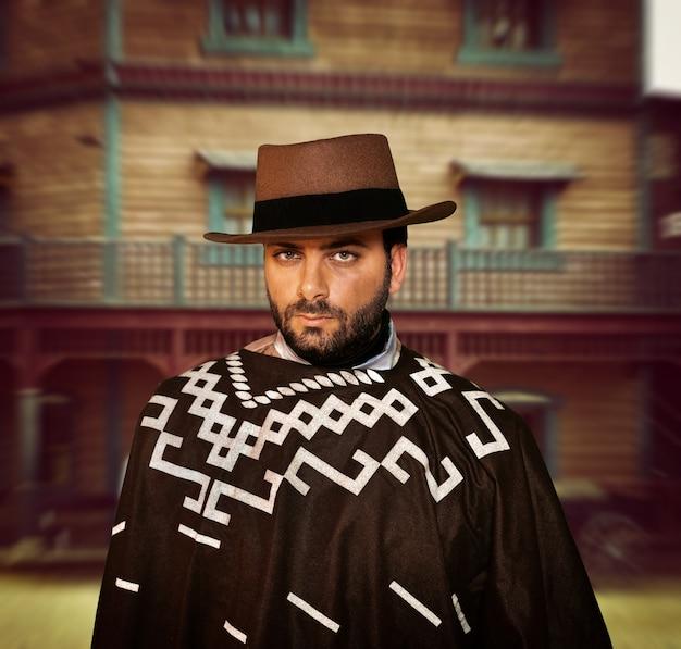 Gunman western