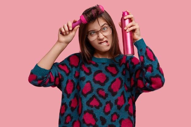 Haarpflegekonzept