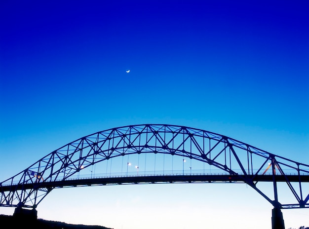 Hängebrücke