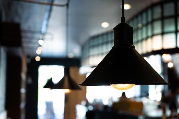 Hängende lichtlampe
