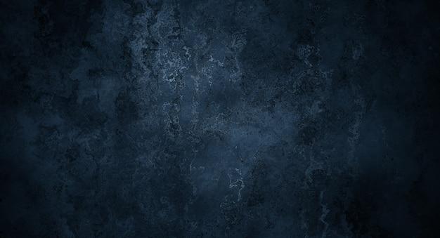 Halloween-hintergrundkonzept der dunklen wand. gruseliger hintergrund. horror-textur-banner.