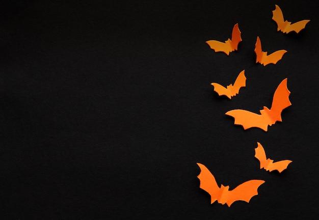 Halloween-konzept