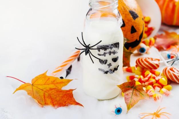 Halloween-party eingestellt