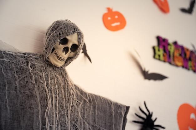 Halloween-partydekoration
