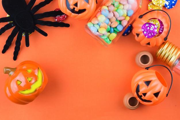 Halloween urlaub hintergrund