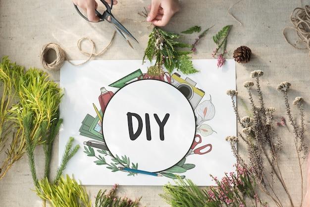 Handcraft handmade diy skills drawing Kostenlose Fotos