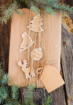 Handgemachtes geschenk für weihnachten