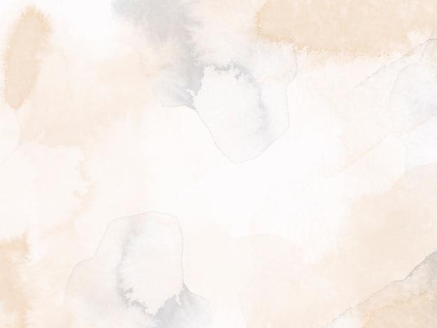 Handgemalter aquarellhintergrund
