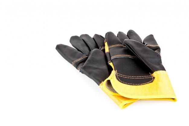 Handschuhe des baumeisters