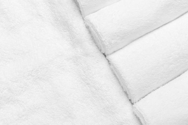 Handtuch hautnah