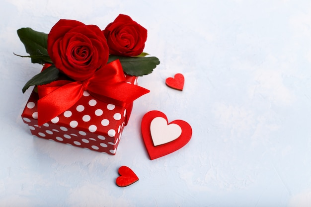 Happy valentinstagskarte