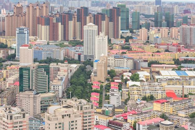 Harbin, heilongjiang, china