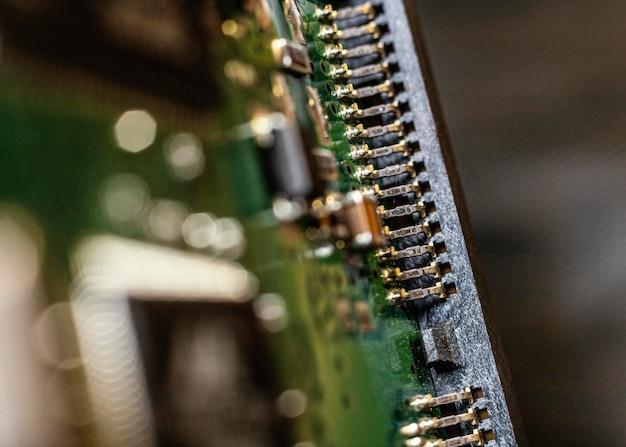 Hardwarekomponente schließen hintergrund